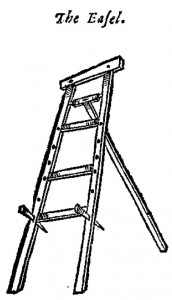 the-easel